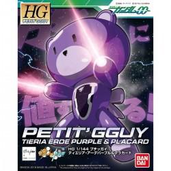 HG 1/144 PETIT GGUY TIERA...