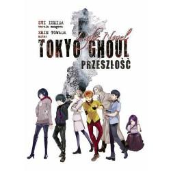 Tokyo Ghoul Przeszłość LN