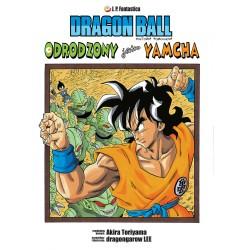 Dragon Ball: Odrodzony jako...