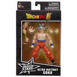 DRAGON BALL DRAGON STARS...