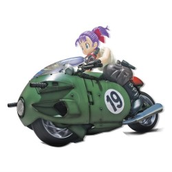 Mechanics Bulma S No.19...