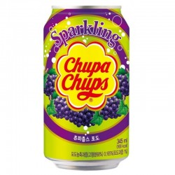 Chupa Chups Grape Drink 345 ml