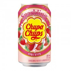 Chupa Chups Strawberry...