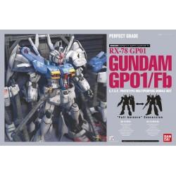 PG 160 RX-78 GUNDAM GP-01FB