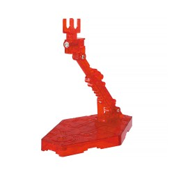 ACTION BASE 2 SPARKLE RED