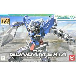 HG 1144 GUNDAM EXIA