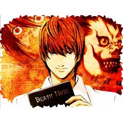 Poduszka Death Note1