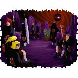 Poduszka Naruto2