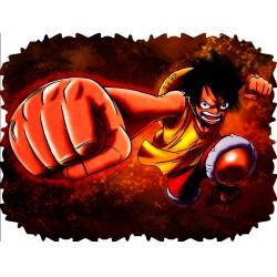 Poduszka One Piece1