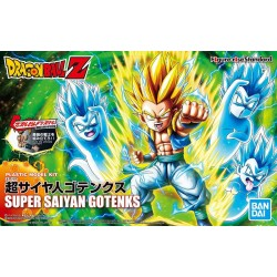 FIGURE-RISE DBZ SUPER...