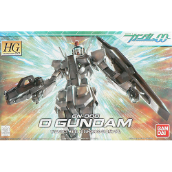 HG 1144 GN-000 O GUNDAM