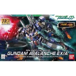 HG 1144 GUNDAM AVALANCHE EXIA