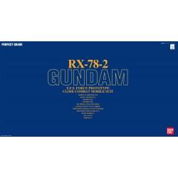 PG 160 GUNDAM RX-78-2