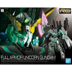 RG 1144 FULL ARMOR UNICORN...
