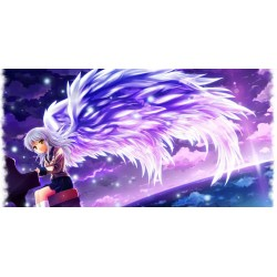Angel Beats wzór 1