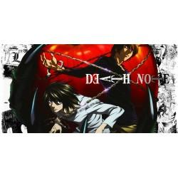 Death Note wzór 1
