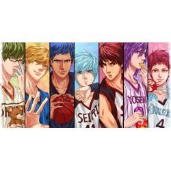 Kurokos Basket wzór 1