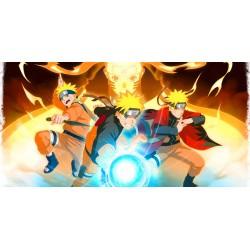 Naruto wzór 3