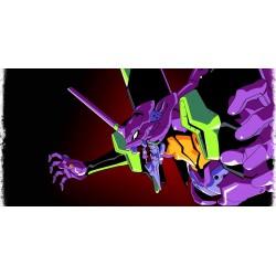 Neon Genesis Evangelion wzór 2