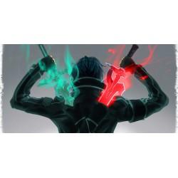 Sword Art Online wzór 3