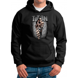 Bluza Attack on Titan 04