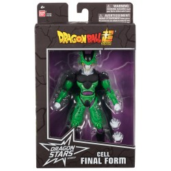 CELL FINAL FORM