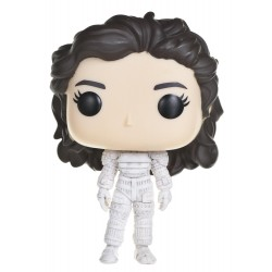 RIPLEY IN SPACESUIT