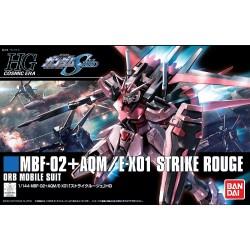 HGCE 1144 STRIKE ROUGE