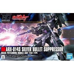 HGUC 1144 ARX-014S SILVER...