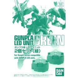 ACT GUNPLA LED UNIT - 2 LED...