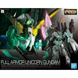 RG 1144 FULL ARMOR UNICORN...