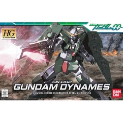 HG 1144 GN-002 GUNDAM DYNAMES