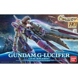 HG 1144 GUNDAM G-LUCIFER