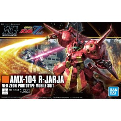 HGUC 1/144 AMX-104 R-JARJA