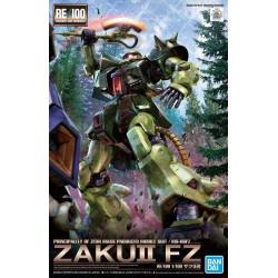 RE/100 ZAKU II FZ