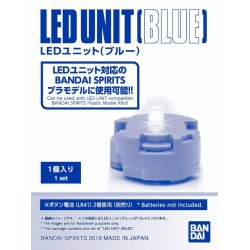 ACT GUNPLA LED UNIT BLUE