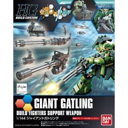 ACT HGBC 1144 GIANT GATLING