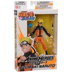 ANIME HEROES NARUTO - NARUTO
