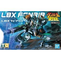 LBX FENRIR