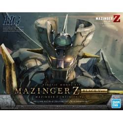 HG 1144 MAZINGER Z BLACK...