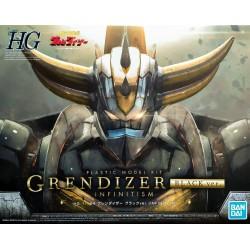 HG 1144 GRENDIZER BLACK...