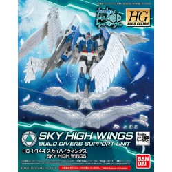 ACT HGBD 1144 SKY HIGH WINGS