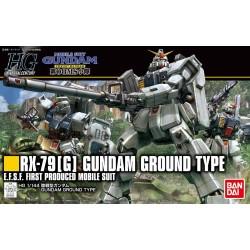 HGUC 1/144 RX-79[G] GUNDAM...