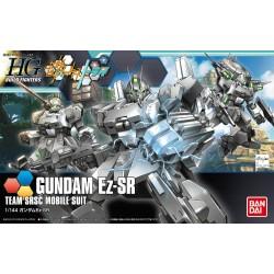 HGBF 1144 GUNDAM Ez-SR