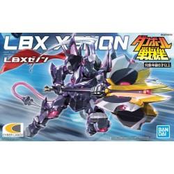 LBX XENON