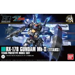 HG 1144 RX-178 GUNDAM MK-II...