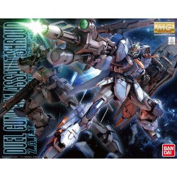 MG 1100 DUEL GUNDAM ASSAULT...
