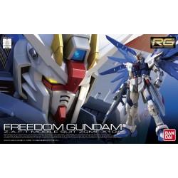 RG 1144 FREEDOM GUNDAM