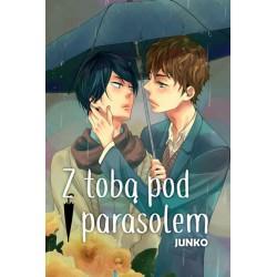 Z tobą pod parasolem