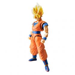 Goku Super Saiyan Figure-...
